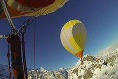 Imagen Hot-air balloon trip above Shumen