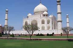 02 Days Taj Mahal Tour - Overnight Agra Tour