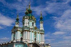 Excursions,Multi-day excursions,Kiev Tour