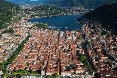 Como lake, Como villas, Bergamo tour area