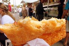Pinheiros and Vila Madalena Food Tour