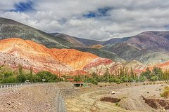 City tours,Full-day tours,Excursion to Humahuaca