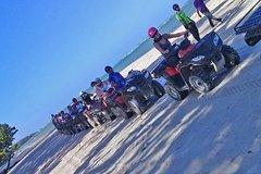 ATV Quads LET'S RIDE from Puerto Plata Sosua and Cabarete
