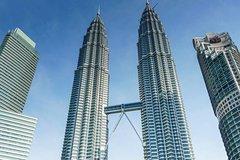 Imagen Facinating Kuala Lumpur Half Day Private Tour