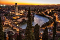 City tour of Verona