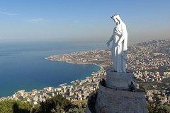Ver la ciudad,Tours temáticos,Tours históricos y culturales,Excursión a Biblos,Excursión a Gruta de Jeita,Excursión a Harissa