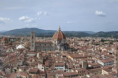 Florence City Walking Tour - TOP 10 Highlights