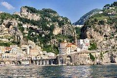 Amalfi Coast-Sorrento & Amalfi