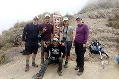 Imagen 4 Day Inca Trail to Machu Picchu