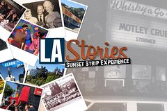 The Sunset Strip Experience