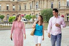 Imagen Excursión privada de arranque de París con un local