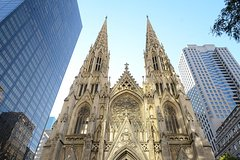 Imagen 2,5-hour Midtown Manhattan Walking Tour