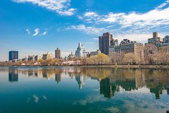 Imagen Private 2-Hour Central Park Walking Tour in NYC