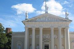 City tours,Vilnius Tour