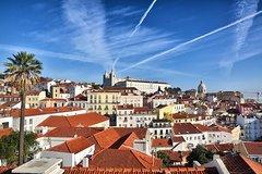 Imagen Recorrido a pie por Alfama en Lisboa