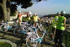 Imagen Lisbon Go 7 Hills Electric Bike Tour