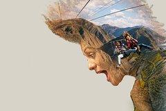 Imagen New Zealand's Biggest Swing: Nevis Swing Queenstown