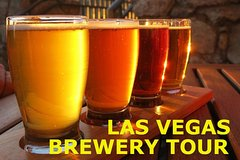 Las Vegas Brewery Tour by Party Bus