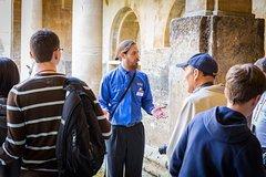 Imagen Evite las colas: visita guiada privada al palacio de la Alhambra y los jardines del Generalife