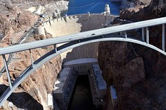 Hoover Dam Hummer Tour