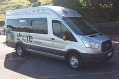 Imagen Shore Excursion: 6-hour Private Vehicle with Professional Guide from Tauranga