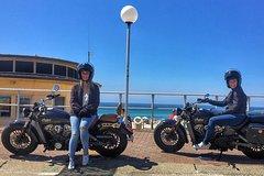 Imagen Surfin' Bondi 1.5-Hours Motorcycle Tour