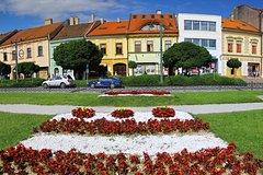Presov - the best of