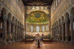 Walking Tour of Ravenna
