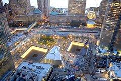 911 Ground Zero Walking Tour with 911 Museum Ticket