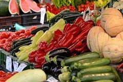 Campo di Fiori Market Tour & Cooking Class