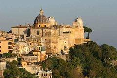 Roman Countryside Popes Summer Residence & Wine Tasting Private DayTour