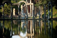 Villa Adriana and Villa d'Este Photo Tour and Workshop