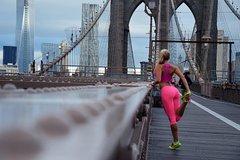 Brooklyn Bridge Jogging Tour