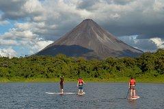 Actividades,Actividades acuáticas,Deporte,Parque Nacional Volcán Arenal