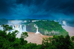 Excursions,Multi-day excursions,Excursion to Iguassu Falls