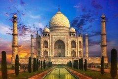Tuk Tuk Tour In Agra - From Agra Hotel or Railway Station