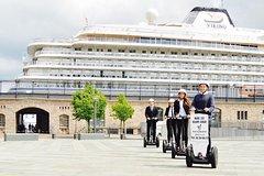 Imagen Shore Excursion: 2-Hour Copenhagen Segway Cruise