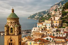 From Naples: Discover the enchantment of Positano and Amalfi Coast