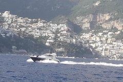 Cruise from Naples to Capri and Amalfi Coast