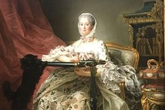 Private tour: Feisty Women of the Metropolitan Museum of Art