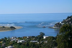 Discover Christchurch Sightseeing Tour with optional International Antarctic Center Admission