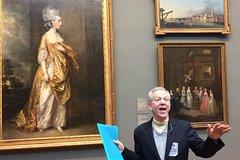Fabulous Fashion Tour of the Metropolitan Museum Private tour