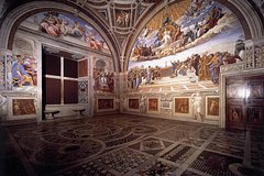 Last-Minutes Deal - Vatican Museums & Sistine Chapel