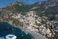 Private Tour: Amalfi Coast Day Cruise from Sorrento