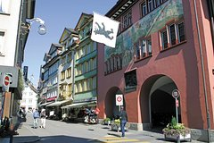 City tours,Excursions,Theme tours,Historical & Cultural tours,Full-day excursions,Zurich Tour