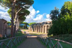 Guided tour of Pompeii´s archaeological site - half day (5 hours) from Sor