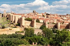 Imagen Avila and Segovia Guided Tour with Lunch Upgrade