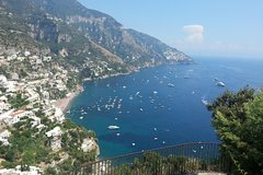 Private Tour - Sorrento, Positano, Pompeii