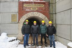 Imagen Pernik Mine Museum and Krakra Fortress Full-Day Tour from Sofia