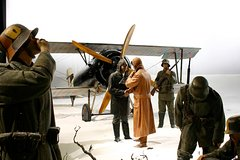 Knights of the Sky - The Great War Exhibition in Blenheim
